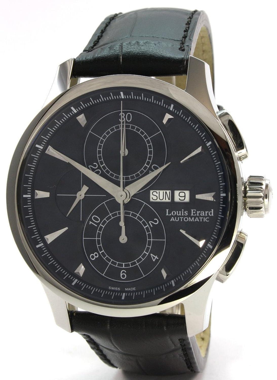 Louis Erard Chrono 1931 78220AA02 Automatik Herrenuhr Chronograph