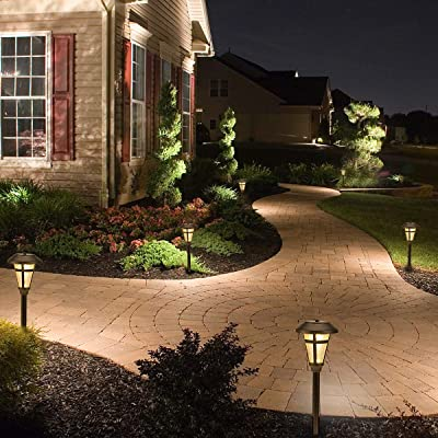 Solar Pathway Lights Solar Garden Lights Outdoor