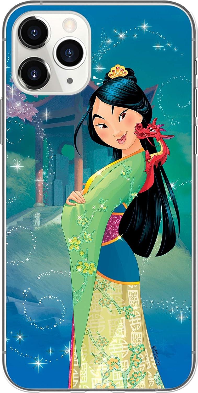 Ert Group Original Und Offiziell Lizenziertes Disney Die Prinzessinnen Handyhülle Für Iphone 11 Pro Max Case Hülle Cover Aus Kunststoff Tpu Silikon Schützt Vor Stößen Und Kratzern Mehrfarbig Elektronik