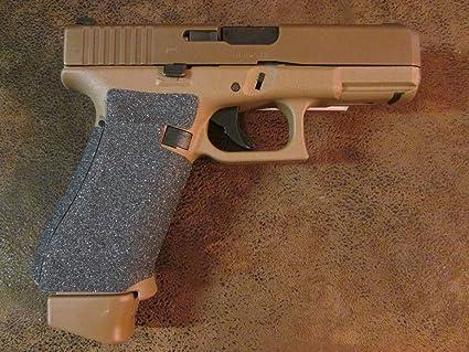 Amazon.com: Papel de lija pistola Grips (grano estilo cinta ...