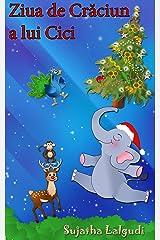 Bilingual children's book: Jojo's Christmas Day – A bilingual Romanian Christmas story for Children: (Bilingual Edition) English-Romanian picture book for kids (Romanian Books for children 2) Kindle Edition