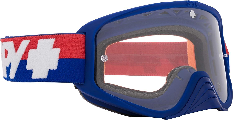 HD Clear Woot MX Bolt USA