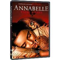 ANNABELLE 3 VIENE A CASA