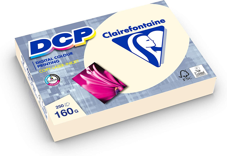 Clairefontaine I556826 Carta per Fotocopie