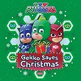 Gekko Saves Christmas (PJ Masks)