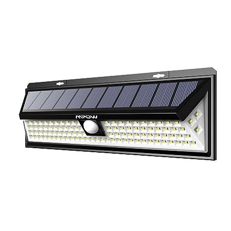 Mpow 42 LED Solar luces