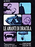 Le Amanti di Dracula (DVD)