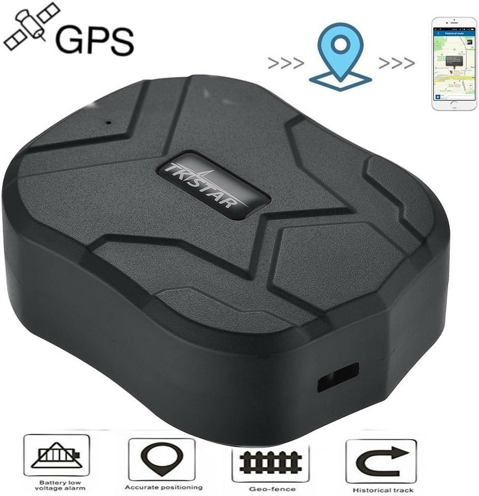 TKSTAR GPS Tracker Localizador Gps Coches Localizador Localizador ...