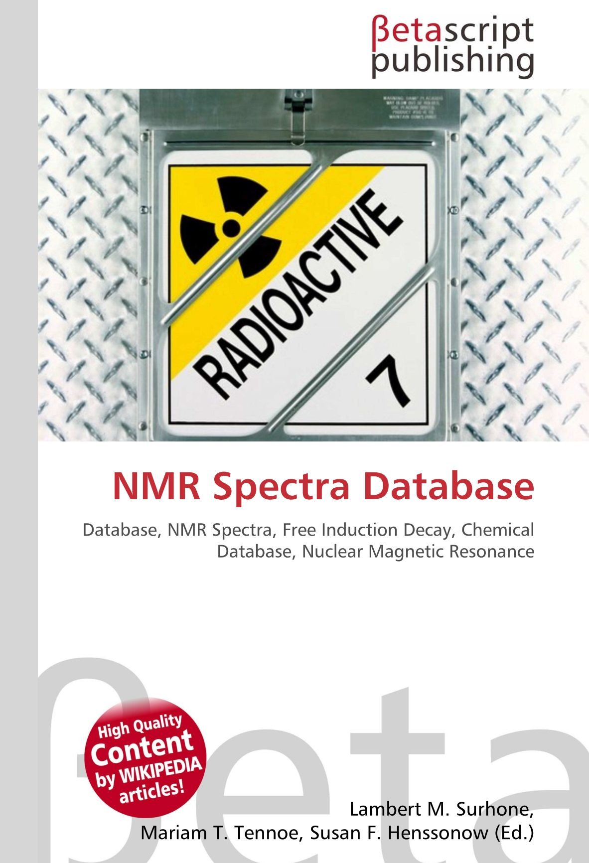 Nmr Spectra Database Database Nmr Spectra Free Induction Decay