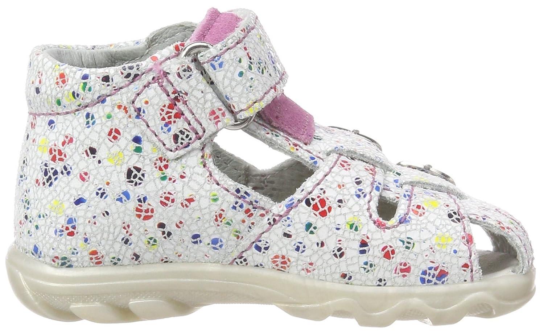 Niñas Zapatos Para Niña Sandalias Richter Cerradas Kinderschuhe 7gf6Yby
