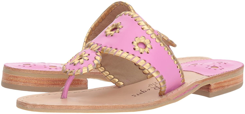 4d0bbd08843a Amazon.com  Jack Rogers Women s Hollis Flat Sandal  Jack Rogers  Shoes