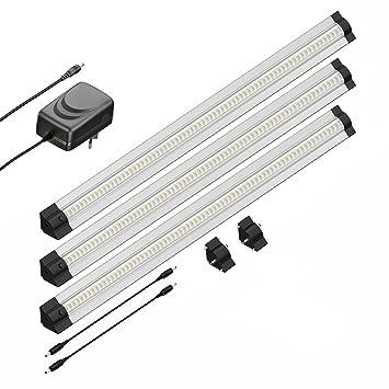 parlat Verbinder für dreieckige 24V Unterbau-Leuchten