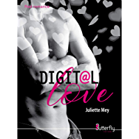 Digital Love: (Par l'auteur de la romance à succès, Up and Down) (Red Romance)