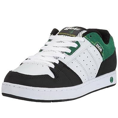 De Getz 4 Dvs Shoes Skateboard Homme Sp Chaussures Vert Dsgetz4 O1AqCBqwx