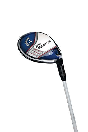 Callaway Men's Big Bertha Fairway Woods