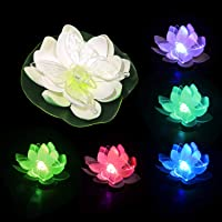 Amazon Best Sellers Best Pool Lighting Products