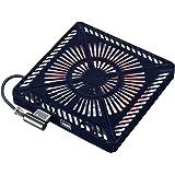 メトロ こたつ用取替えヒーター U字型石英管ヒーター 手元温度コントロール式 MSU-601E(K)