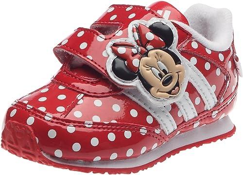 adidas Disney Minnie I, Chaussures multisport mixte enfant