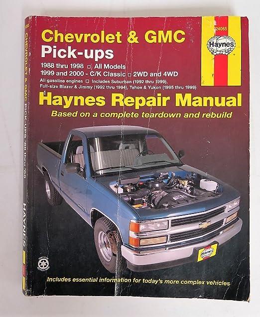 Amazon.com: 88-ON GM PU: Automotive