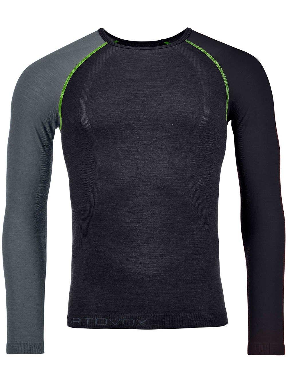 Ortovox Herren 120 Comp Light Longsleeve Shirt