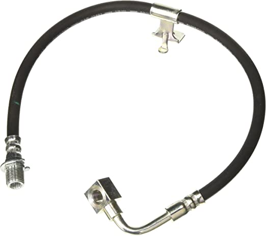 Brake Hydraulic Hose Front-Right//Left Centric 150.66002