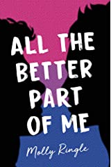 All the Better Part of Me Paperback
