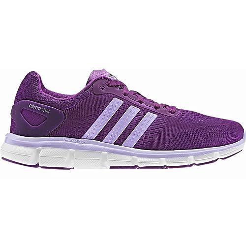 uk availability ea385 35cdf adidas Sneaker da Donna CC Ride by W, Viola (Purple), 40 2