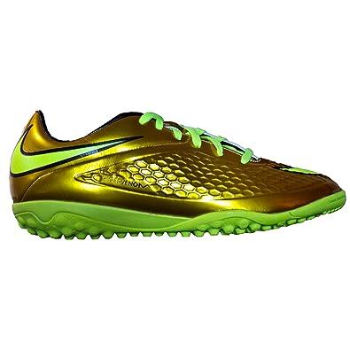 c5208d18c ... denmark nike hypervenom phelon premium mens turf soccer shoe 10.5 1428b  0260f