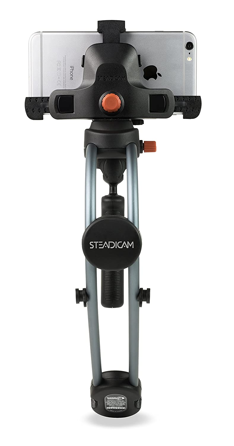 newest 76211 950ba Steadicam Smoothee Mount for Smartphone and Camera with Universal Adapter