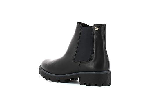Carmela 065849 Botín De Mujer 065849 PIEL Mujer: Amazon.es: Zapatos y complementos