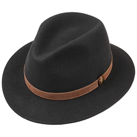 7d355adc1ec0d Our Top Picks Of The Best Borsalino Hats in 2019 - The Best Hat