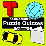 Puzzle Quizzes Volume 5