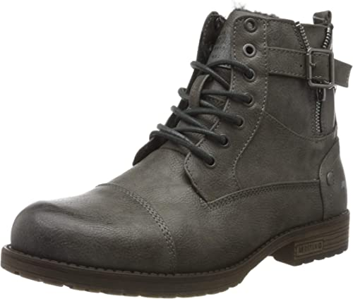 MUSTANG Herren 4119 606 20 Klassische Stiefel