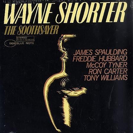 Soothsayer : Wayne Shorter: Amazon.es: Música
