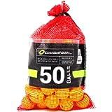 Yellow Premium Brand Golf Balls