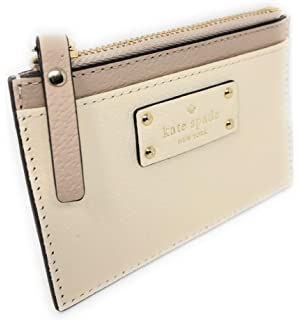 Amazon.com: Kate Spade Grove Street Adi Cartera Monedero de ...