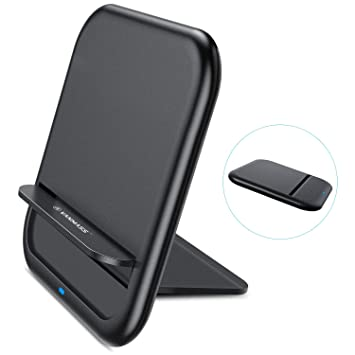 Handy-zubehör Handys & Telekommunikation 10 W Schnelle Qi Drahtlose Ladegerät Handy Pad Für Samsung S9 S8 Note8 S7 Wireless Charging Pad Für Iphone Xs Xr X 8 Puls Ladegerät Schnelle Farbe