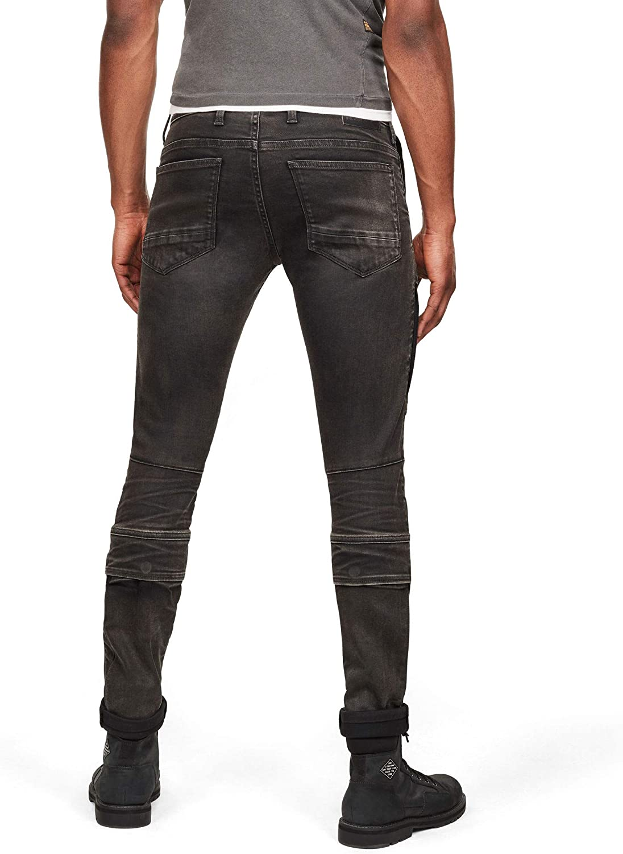 G-Star Raw Mens Airblaze 3D Skinny Jeans