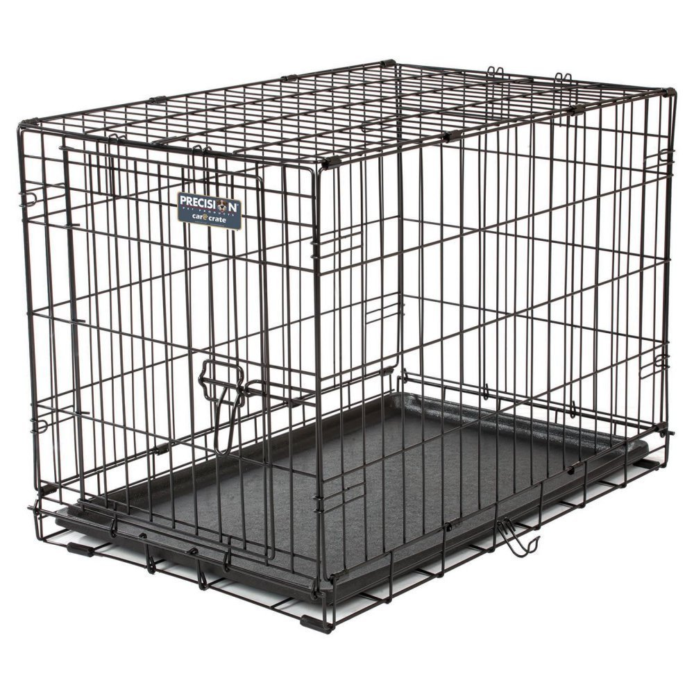 Precision Pet Care 1-Door 3000 Crate, 30'' L x 19'' W x 21'' H
