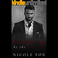 Knocked Up by the Mob Boss: A Dark Mafia Romance (Levushka Bratva) (Russian Crime Brotherhood Book 4) (English Edition)