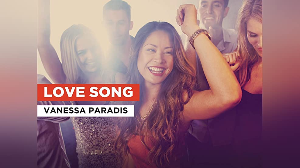 Love Song in the Style of Vanessa Paradis