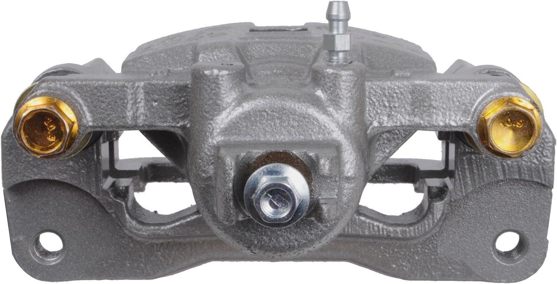 A1 Cardone 19-P2069 Remanufactured Ultra Caliper,1 Pack