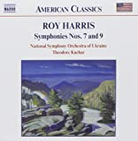 Symphonies Nos. 7 & 9