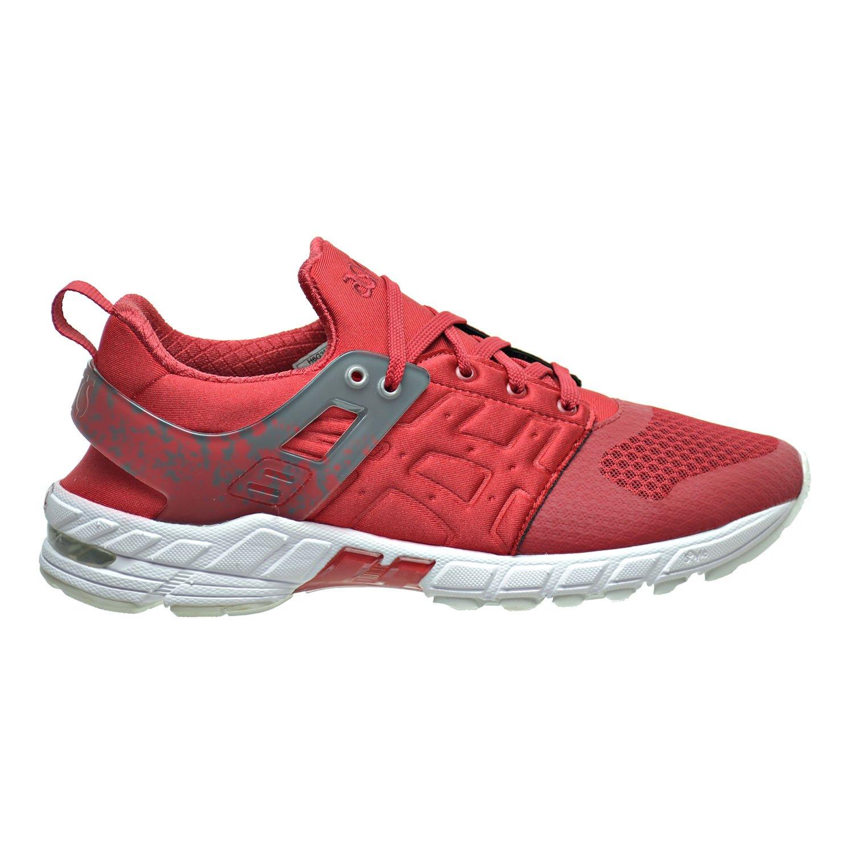 ASICS GT DS Retro Running Shoe B019PZEUJM 10 M US US Women / 8.5 M US US Men|Red/Red 51a72b