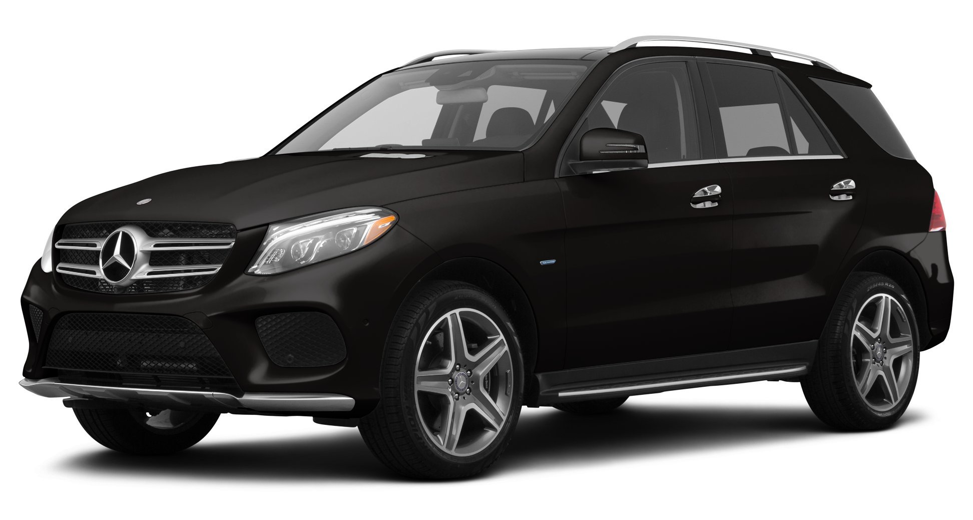 Amazon 2016 Mercedes Benz GLE450 AMG Reviews and Specs