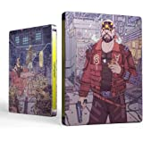 Cyberpunk 2077 - Steelbook Maelstrom Edition - PlayStation 4
