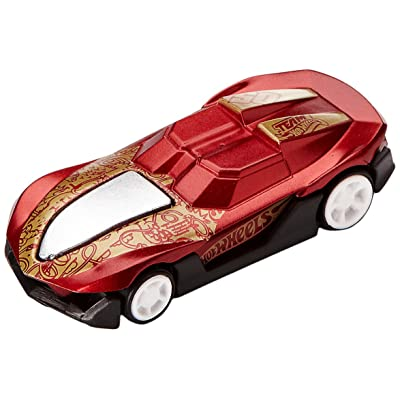 Hot Wheels Apptivity Yer So Fast Vehicle Pack: Toys & Games