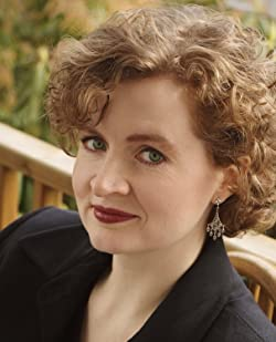 Amazon.com: Julie Berry: Books, Biography, Blog