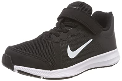 c8f477ada11 Nike Boys  Downshifter 8 (PSV) Competition Running Shoes  Amazon.co ...
