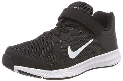f36629838c0 Nike Boys Downshifter 8 (PSV) Running Shoes (1 Little Kid M